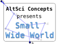 AltSci Concepts Small Wide World US$20