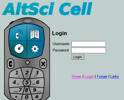 AltSci Cell